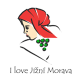 I love Jižní Morava