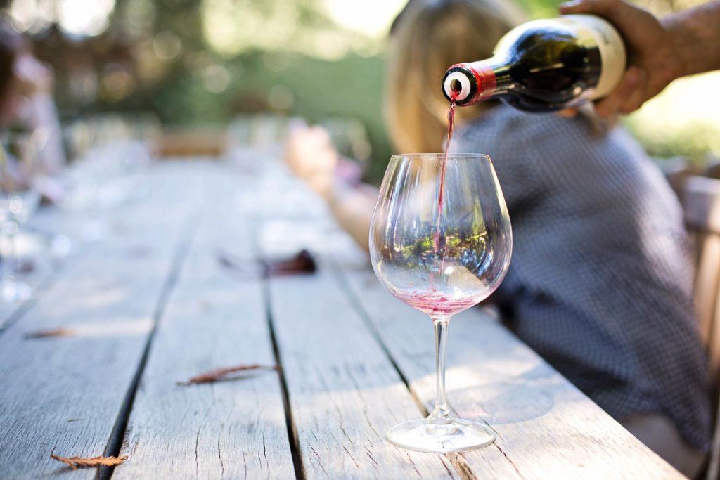 Vinný sklípek Mušov