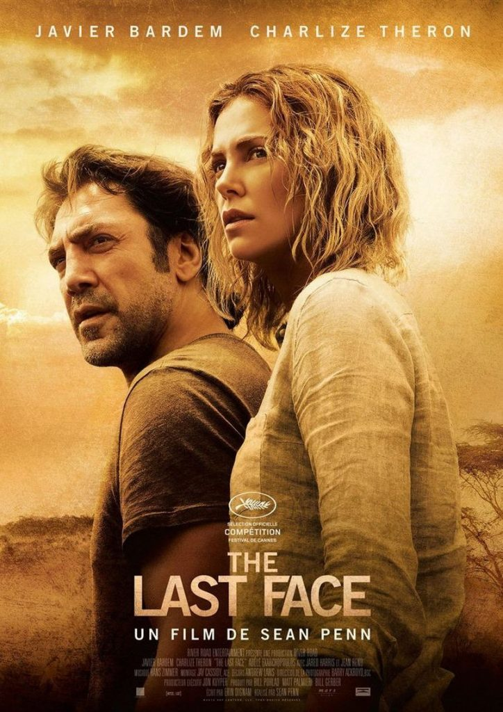 Poslední tvář