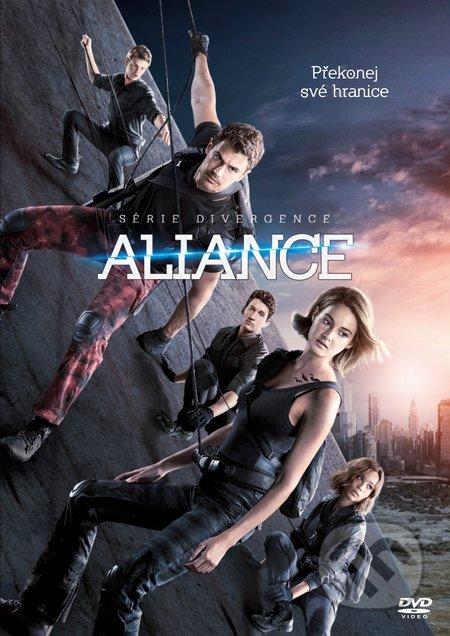 Série Divergence – Aliance