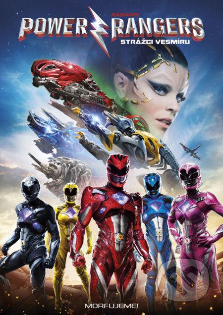 Power Rangers – Strážci vesmíru